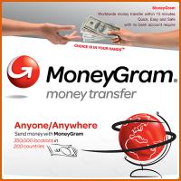 MoneyGram for OC 2.x