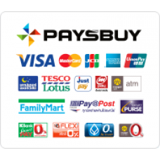PaysBuy for OC 1.5.x