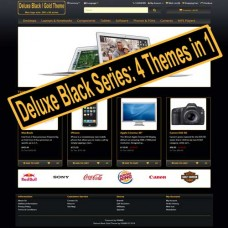 Theme: Deluxe Black Series OC 2.x