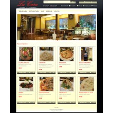 Theme: Restaurant OC 2.x